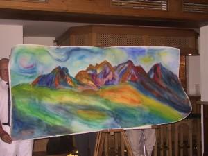 Painting in Austria