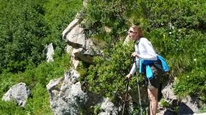 Wandern in Lech am Arlberg