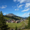 Herbst in Lech am Arlberg