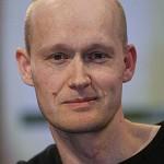 Schriftsteller Arno Geiger