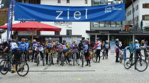Mountain Trophy Arlberg